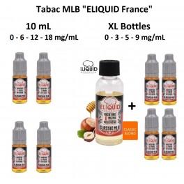 Tabac Classic MLB EliquidFrance 10 mL