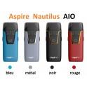 Aspire Nautilus AIO pod kit schweiz
