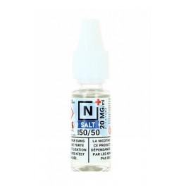 sels de nicotine booster liquide suisse