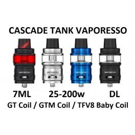 Vaporesso Cascade Tank 7 mL schweiz e zigaretten
