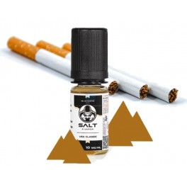 USA Classic Salt Nicotine 10ml