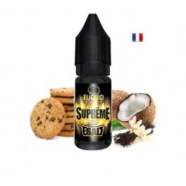 Supreme ESALT Sels de Nicotine