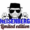 Heisenberg Vampire Vape