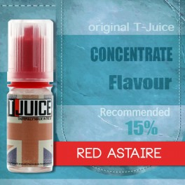 T JUICE RED ASTAIRE Aroma Konzentrat
