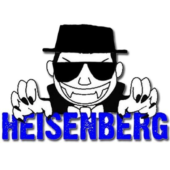 Saveur Vampire Vape Heisenberg 10ml