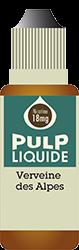 e liquides Pulp