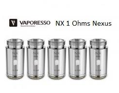 nexus nx 1 0hms vaporesso