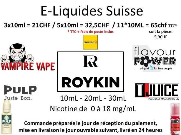E liquide pour cigarettes electroniques livraison en suisse (Lausanne, renens, Bâle,Vevey, Bienne)
